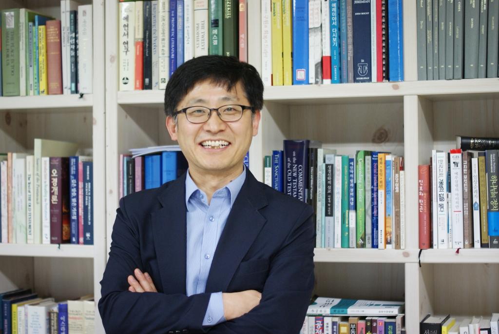 김근주 전임연구위원